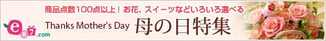 e87.com(千趣会イイハナ)単価UP傾向&毎年贈る方は96%!ギフトを贈る気持ちは不況でも変化なし!2010母の日アンケート