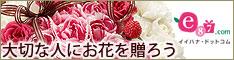 e87.com(千趣会イイハナ) TOPページバナー