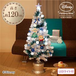 ディズニー・クリスマスツリー「アナと雪の女王」