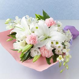 花束「懐旧の情」