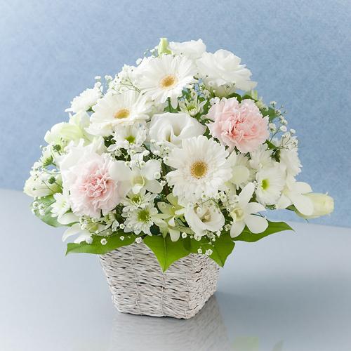 アレンジメント「花あかり」