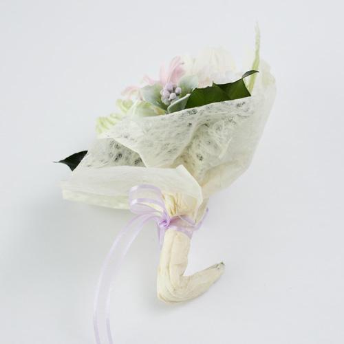 プリザーブドフラワー「悼花」