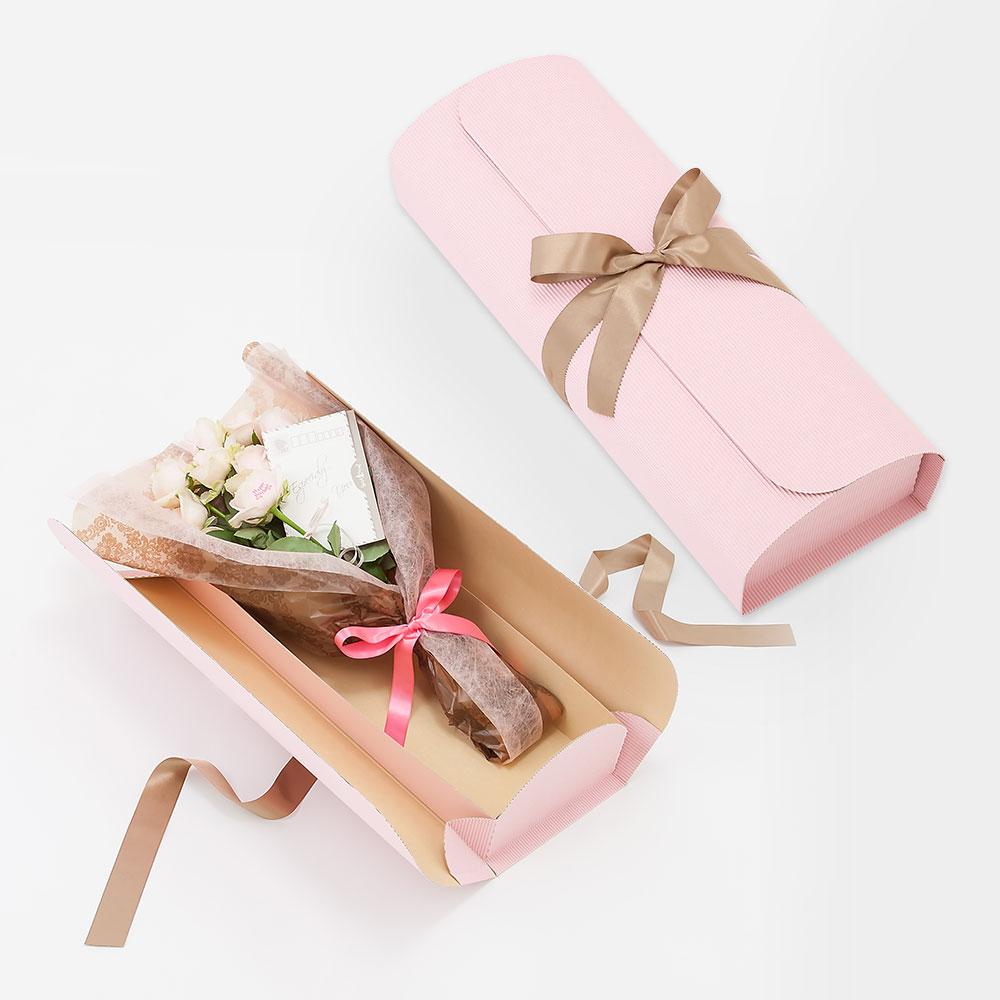 """レター・ローズ""""Peach and Pink MIX"""" 〜バラに気持ちを託して〜"""