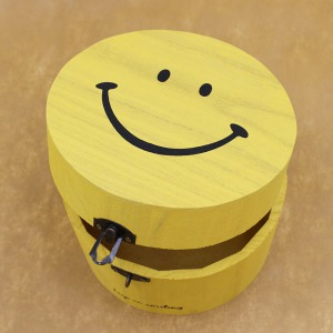 アレンジメント「Smile Smile Smile」サブ画像