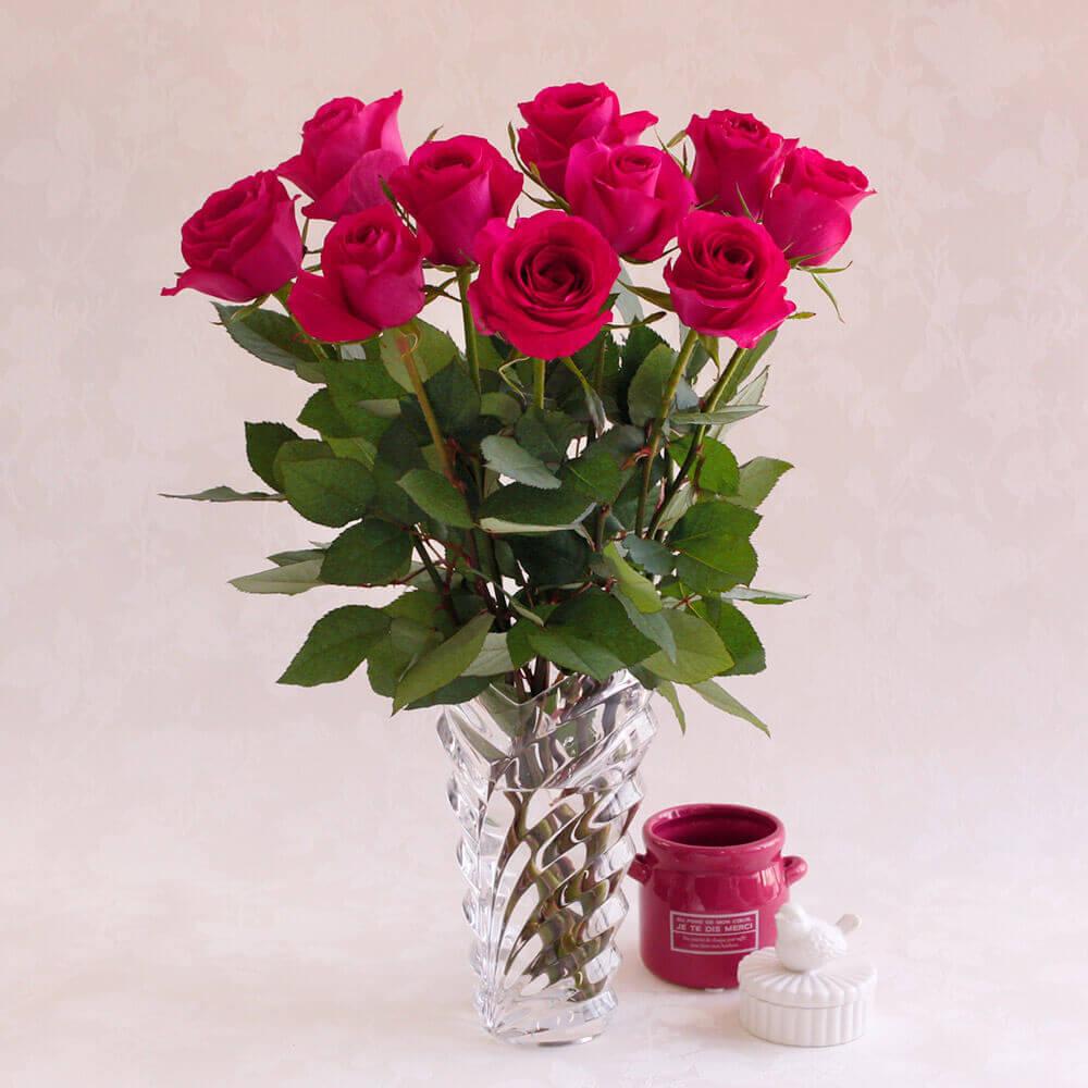 【毎月お届け】新鮮!バラの摘みたて便(11月お届け)