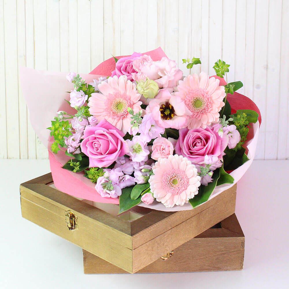 EX花束「Congrats Bouquet〜さくら〜」
