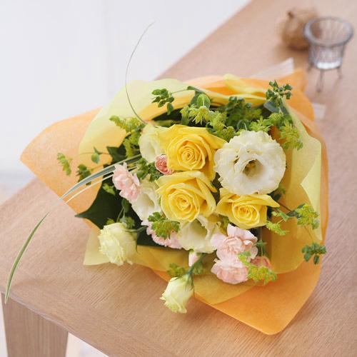 花束「パステル・スイーツ」