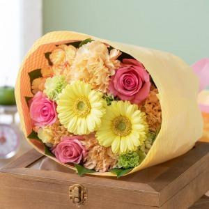 母の日 花束「Sweet キャンディー」
