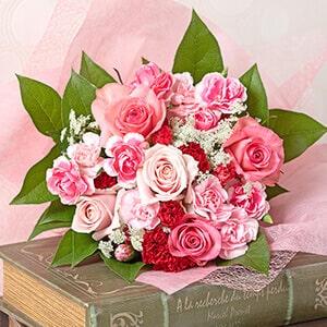 母の日 花束「イッツ・ア・マザー」