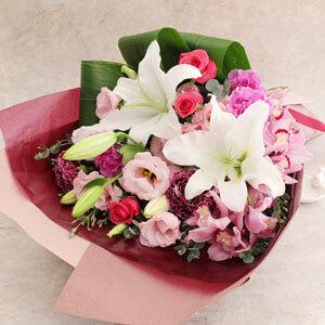 EX花束「Classy Bouquet」