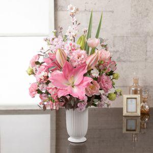 アレンジメント「Classy Spring〜桜咲く、春〜」