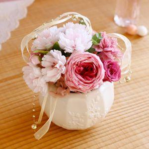 プリザーブドフラワー「夢桜」