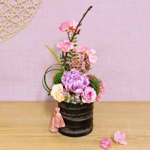 EXプリザーブドフラワー「桜の便り」