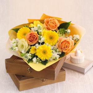 花束「Congrats Bouquet〜陽だまり〜」