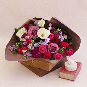 花束「Calla lily〜感謝を込めて〜」