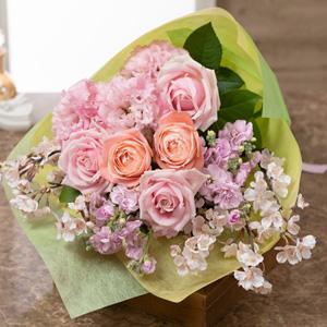 EX花束「Precious Bouquet〜感謝のこころ〜」