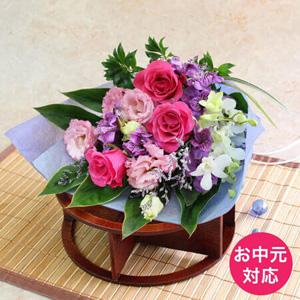 EXお中元 花束「日本の夏便り」