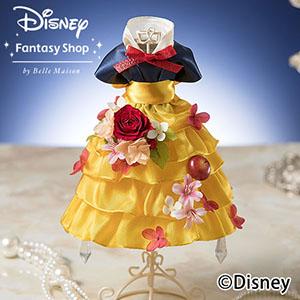 ディズニー プリザーブドフラワー「白雪姫」