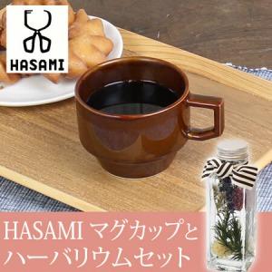 ハーバリウムセット「HASAMI ブロックマグ」