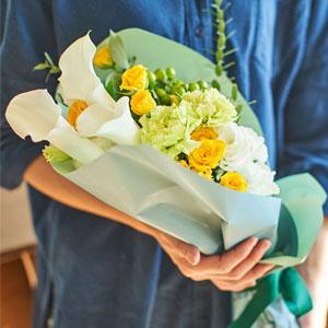 花束「My bouquet(カラー)」