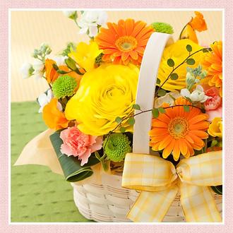 5月の花贈り記念日花贈り記念日イイハナ