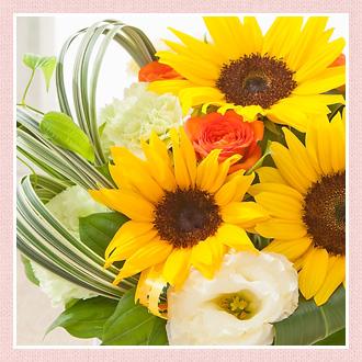 8月の花贈り記念日花贈り記念日イイハナ
