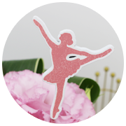 アレンジメント「Happiness Flowers〜Ballerina〜」サブ画像