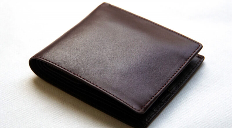 父の日ギフトに人気の財布