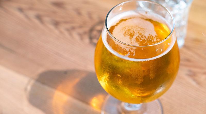 ビールのお歳暮ギフト