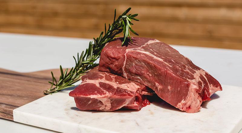 お歳暮にお肉