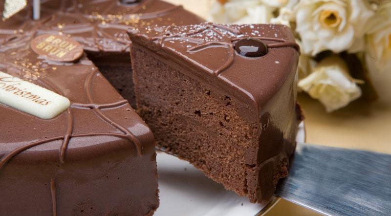 バラエティー豊かなクリスマスケーキの魅力